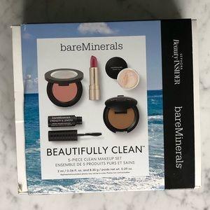 Bare minerals sample pack Sephora 500 pt reward